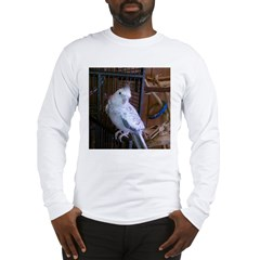 Cockatiel 4 Long Sleeve T-Shirt