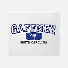 Cherokee South Carolina, SC, Palmetto State Flag