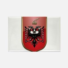 Albania Coat Of Arms Magnets