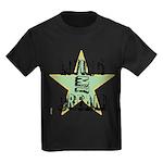 OYOOS Living My Dream design Kids Dark T-Shirt