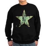 OYOOS Living My Dream design Sweatshirt (dark)