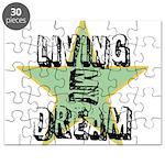 OYOOS Living My Dream design Puzzle