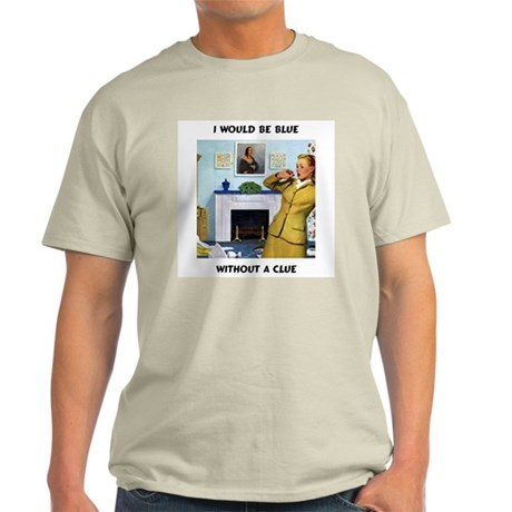 ProjectBLUE T-Shirt
