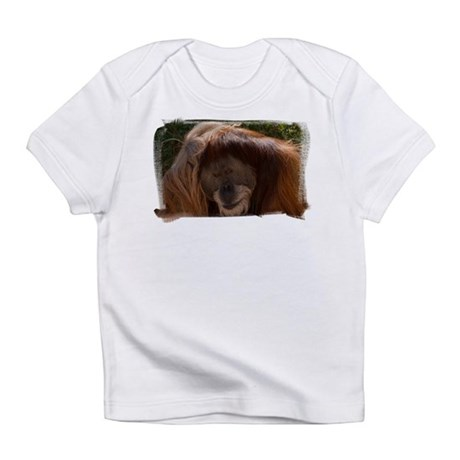 Orang Male 7364 Infant T-Shirt