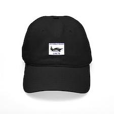 USS REAGAN Baseball Hat