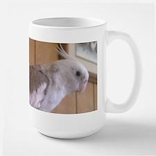 Cockatiel 2 Mug