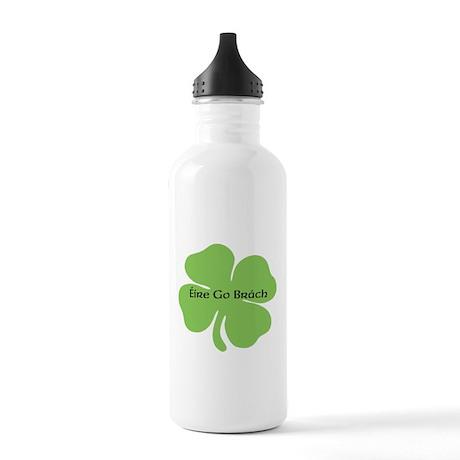 Éire go Brách (Ireland Foreve Stainless Water Bott