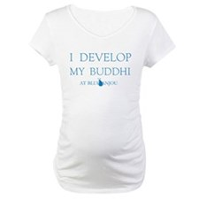 Cute Funny yoga Shirt