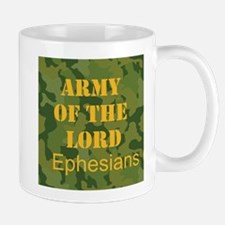 Army of the Lord (Ephesians 6 Mug