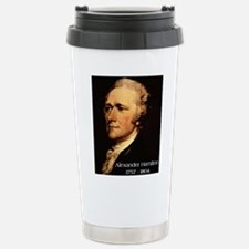 Alexander Hamilton Mugs