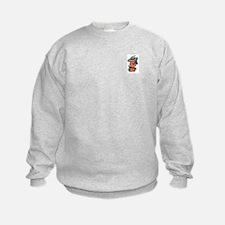 Hot Pepper Sweatshirt