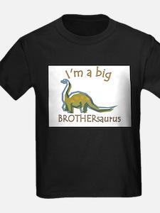 Presentationbigdino1 T-Shirt