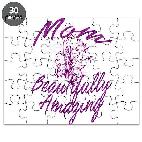 Beautifully amazing Puzzle