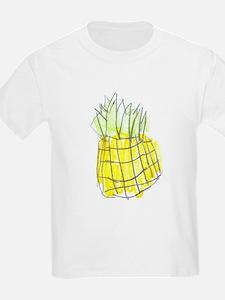 Unique Pineapples T-Shirt