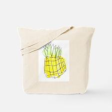 Unique Apple Tote Bag