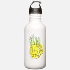 Cool Pineapples Water Bottle