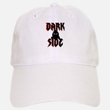 Dark Side Baseball Baseball Cap