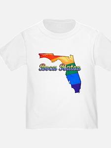 Boca Raton, Florida, Gay Pride, T