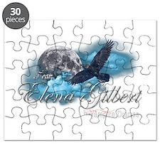 Team Elena Gilbert The Vampir Puzzle
