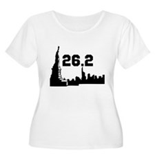 New York Marathon 26.2 T-Shirt