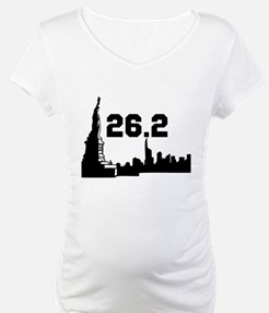 New York Marathon 26.2 Shirt