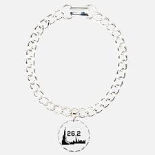 New York Marathon 26.2 Bracelet