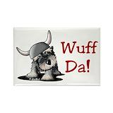 Wuff da 100 Pack