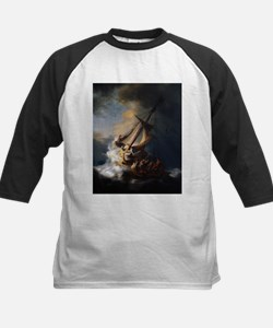 Rembrandt The Storm on the Sea of Galilee Tee