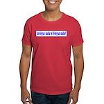 Viking proverb Dark T-Shirt