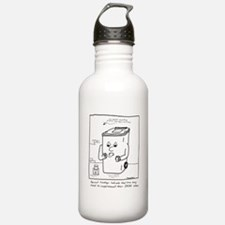 Wet Nose Water Bottle