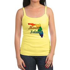 Marco Island, Florida, Gay Pride, Ladies Top