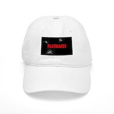PLAYMATES Baseball Cap