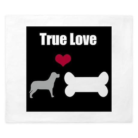 True Love 2 King Duvet