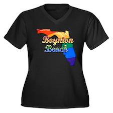 Boynton Beach, Florida, Gay Pride, Women's Plus Si