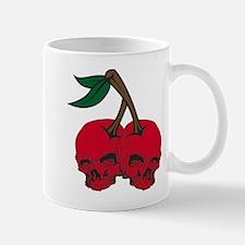 Skull Cherries Mug