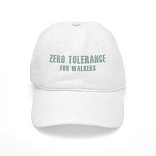 Zero Tolerance Baseball Cap