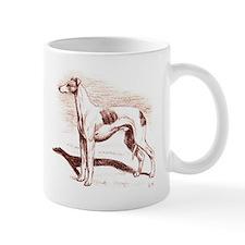 Greyhound #1 Mug