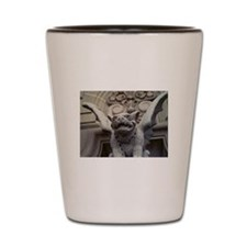 Cute Gargoyle Shot Glass