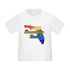 Rosemary Beach, Florida, Gay Pride, T
