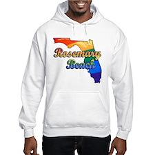 Rosemary Beach, Florida, Gay Pride, Hoodie