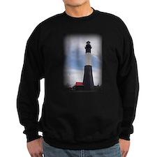 tybee lighthouse 2012 Sweatshirt