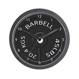 Barbell Basic Clocks