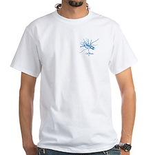 Bluefin Tuna White Shirt
