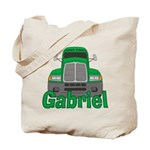 Trucker Gabriel Tote Bag