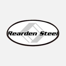 Rearden Steel Patches