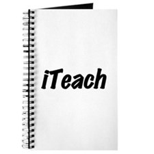 I Teach Journal