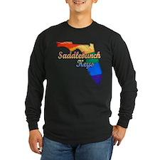 Saddlebunch Keys, Florida, Gay Pride, T
