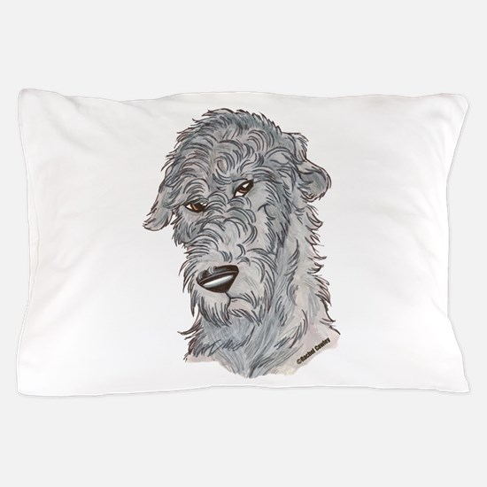 Windswept IW Pillow Case