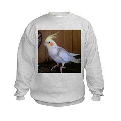 Cockatiel Sweatshirt