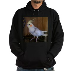 Cockatiel Hoodie